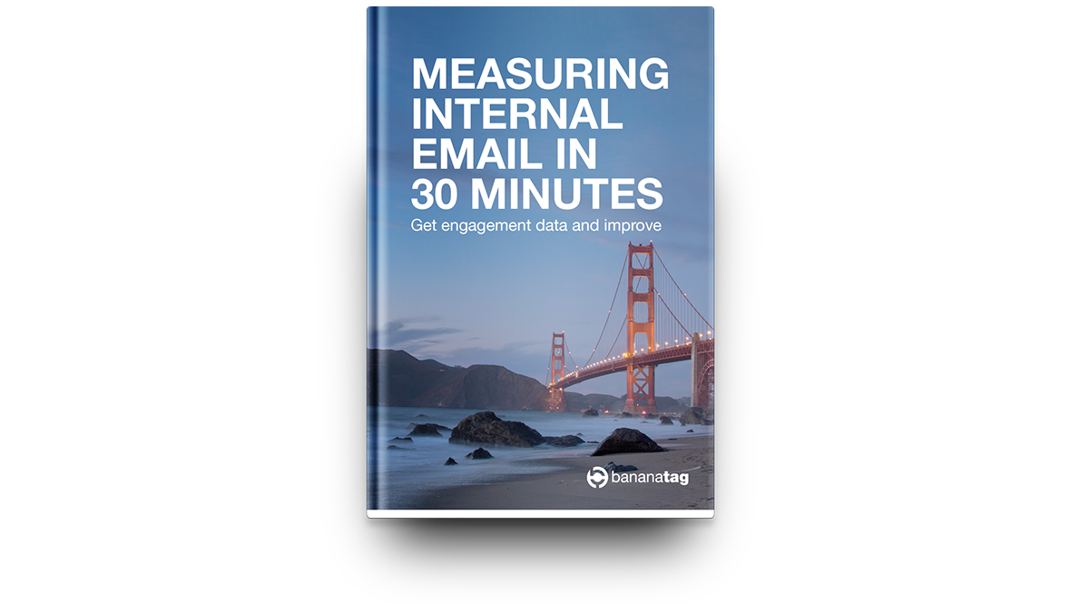 Measuring Internal Email Guide