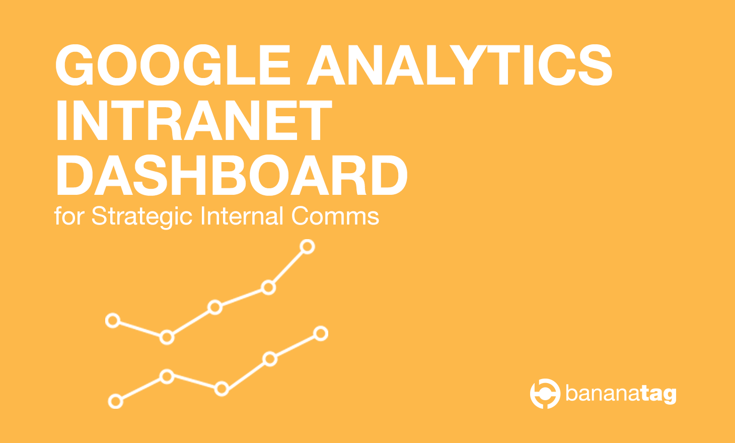 Google Analytics Intranet Dashboard